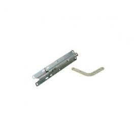 Ferrure avec boomerang porte sectionnelle motorisation de - Motorisation porte de garage sectionnelle sommer ...